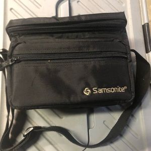 Samsonite Small Camera Bag
